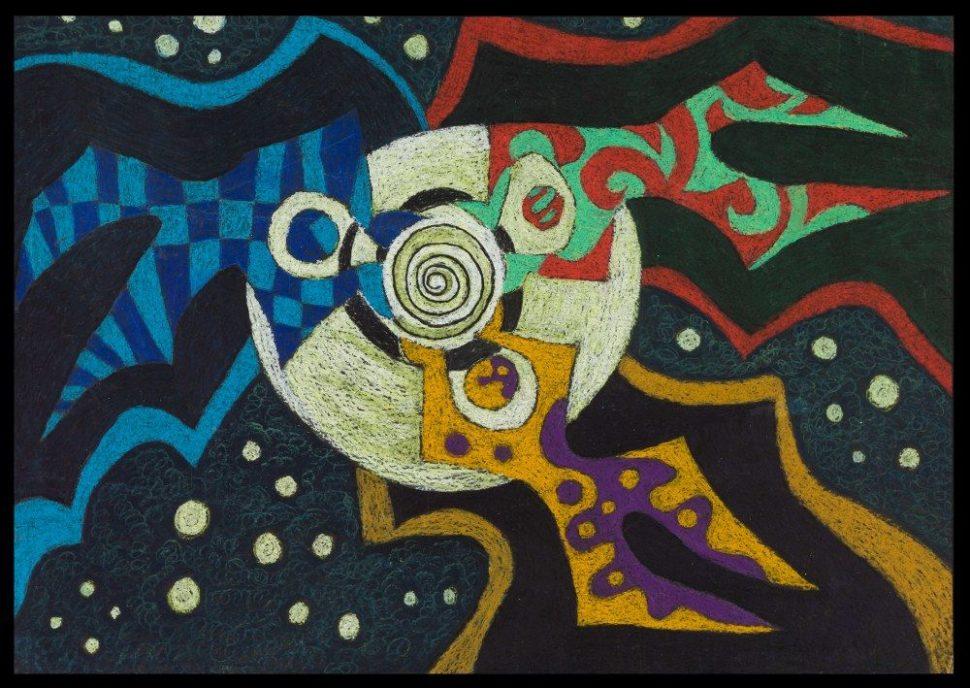 obraz zroku 1996